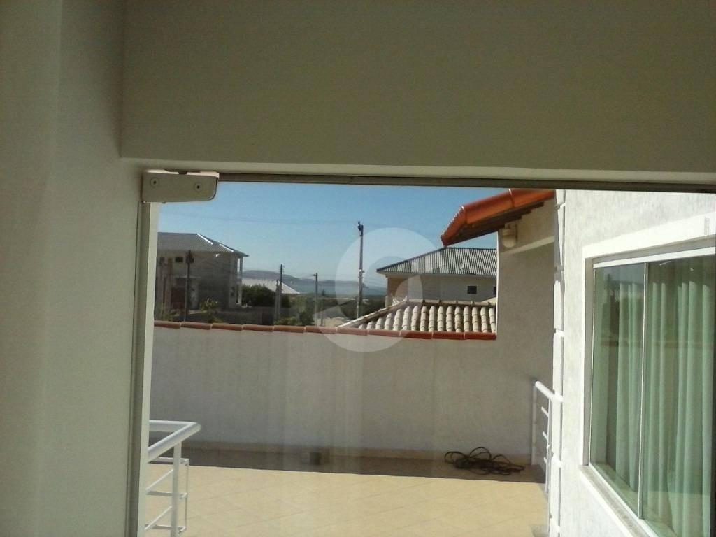 maravilhosa casa em condomínio de 6 quartos, dunas do peró, cabo frio. - ca1313