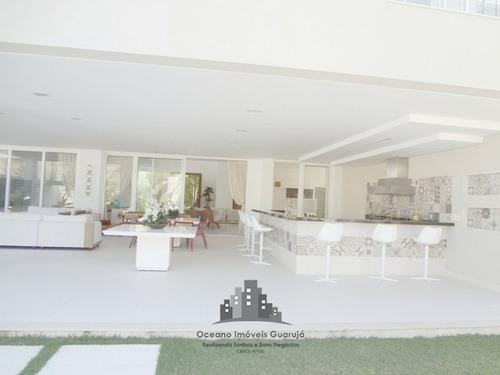 maravilhosa casa em condomínio fechado - 040c-1