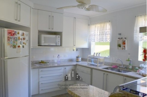 maravilhosa casa em condomínio fechado - 053c-1