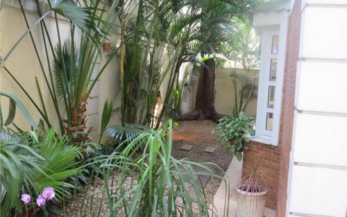 maravilhosa casa  em condomínio fechado à venda, brooklin, são paulo - ca0232.