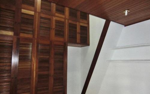 maravilhosa casa em condomínio no morumbi