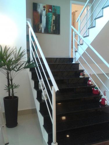 maravilhosa casa em condominio taruma - 670