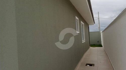 maravilhosa casa em itaipuaçú com 3 quartos - ca0766