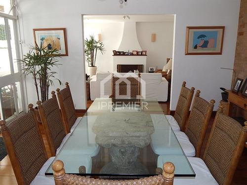 maravilhosa casa na chácara monte alegre - ab2959