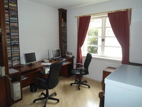 maravilhosa casa no city butantã, sendo 4 dorms. ref 14891