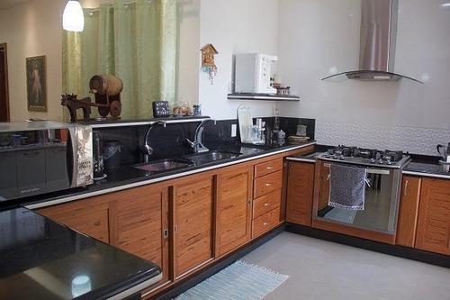 maravilhosa casa no condomínio  viverde