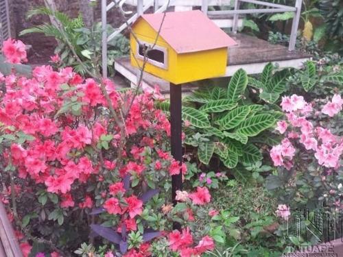 maravilhosa casa no jardim anália franco