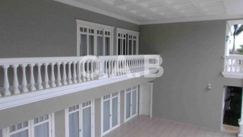 maravilhosa casa tamboré 3 em alphaville - 6155