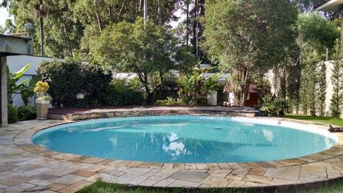 maravilhosa casa térrea no jardim marajoara - yo2004