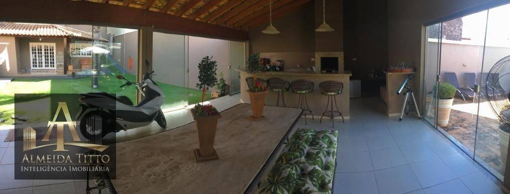 maravilhosa casa à venda em fartura - centro - confira!!! - ca1328