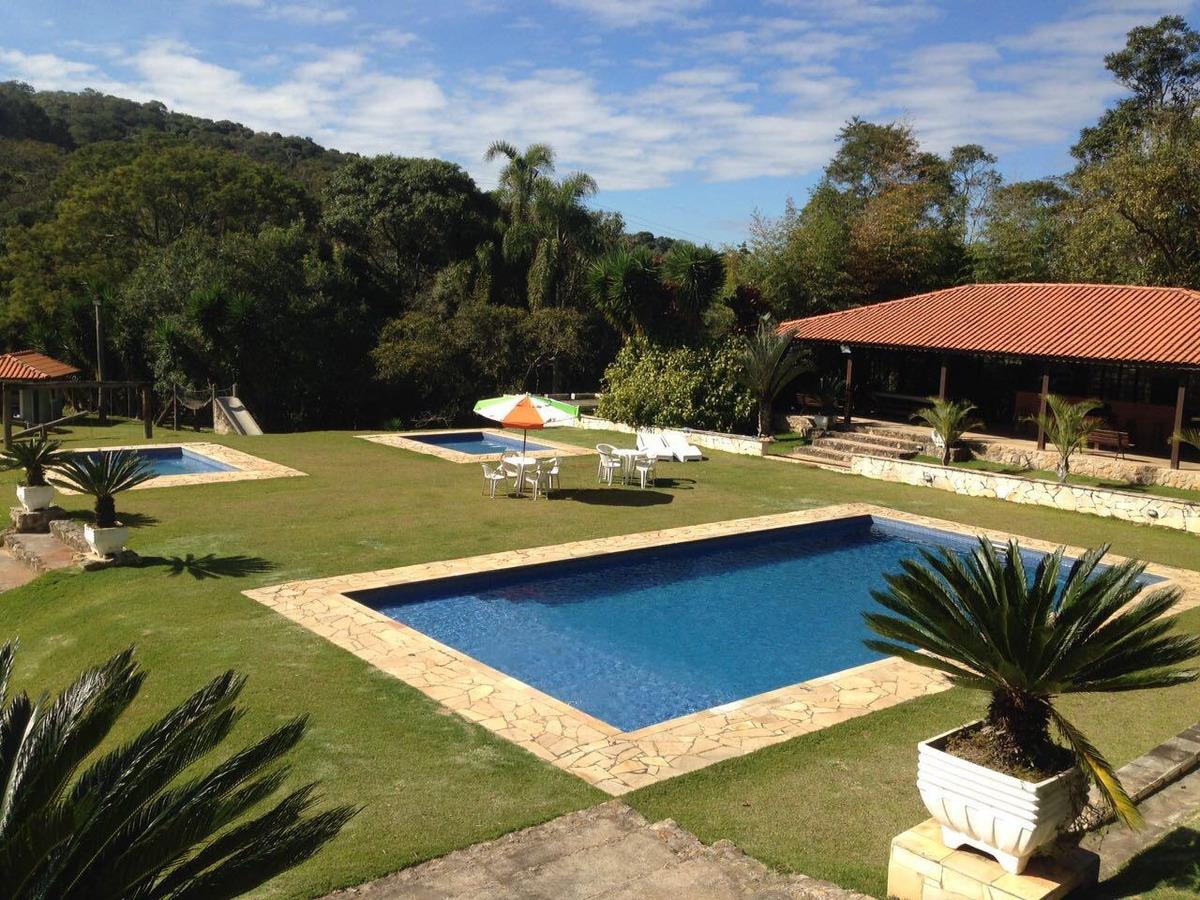 maravilhosa chácara ibiúna 17.200 m sede, 3 piscinas e lago