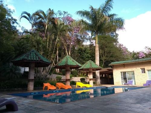maravilhosa chácara - parque billings - santo andré/sp - ch0038
