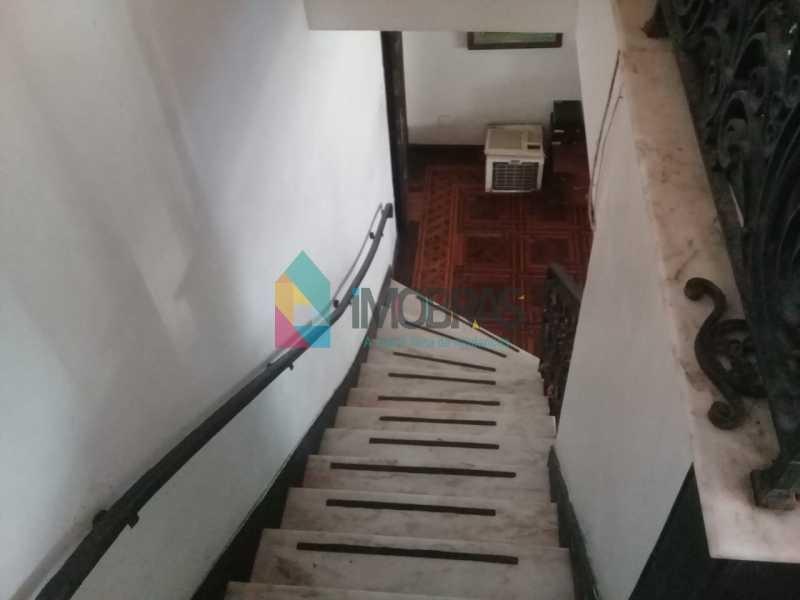 maravilhosa cobertura duplex no leme salão 5 quartos com varandão - cpco50007