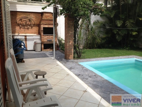 maravilhosa com piscina - nm2617