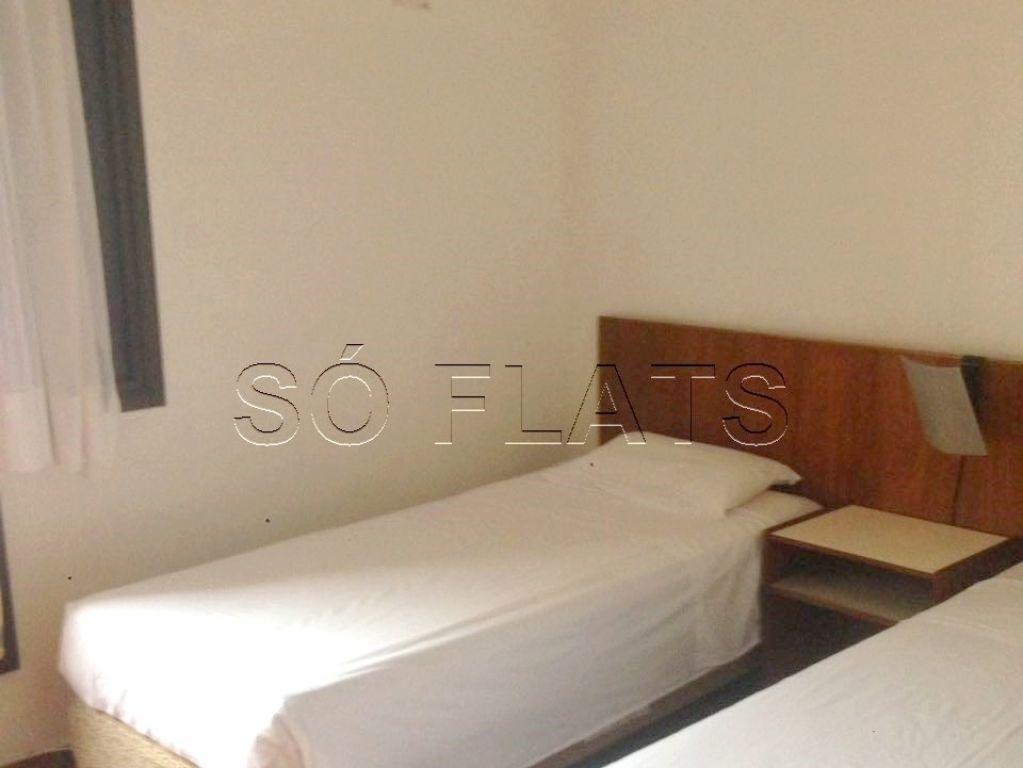 maravilhosa junção pronta para morar golden beach hotel guarujá - sf25759