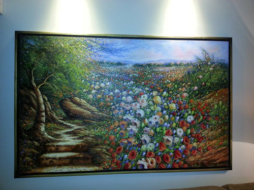maravilhosa pintura de alberto pezzan