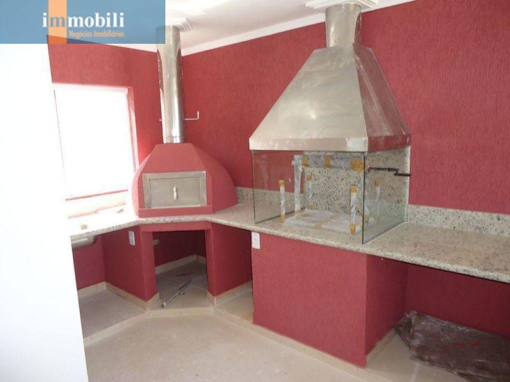 maravilhosa residência em condomínio - gv13474