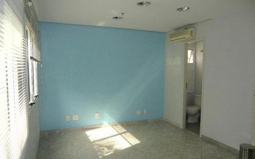 maravilhosa sala comercial no morumbi