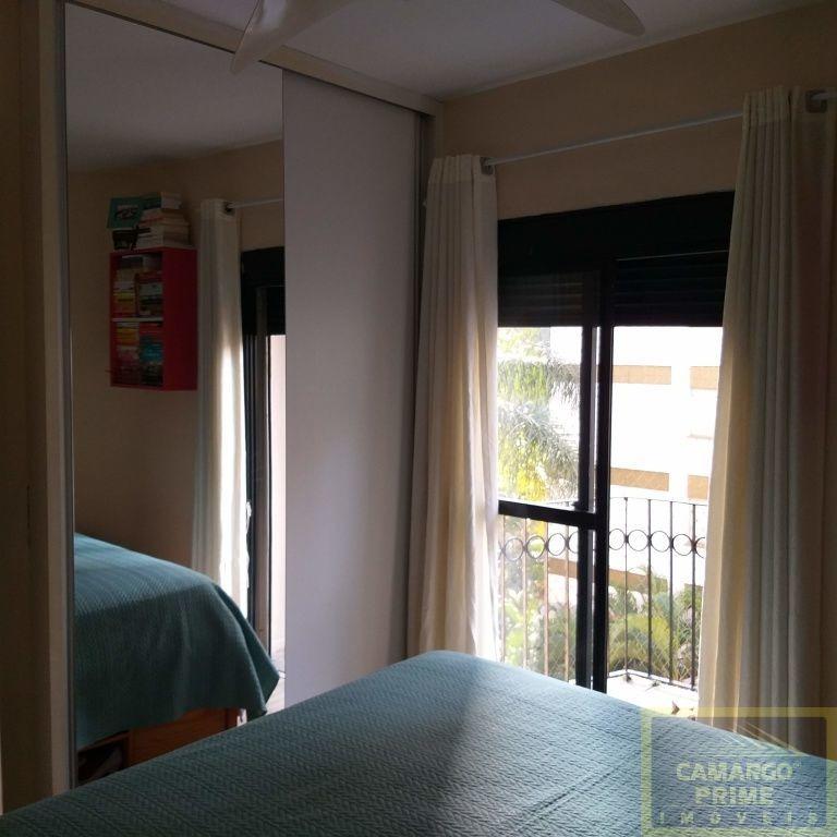 maravilhoso 2 vagas com 2 dormitórios no morumbi, único na região! - eb85807