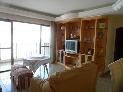 maravilhoso apartamento 3 ds na pitangueiras - ap0842