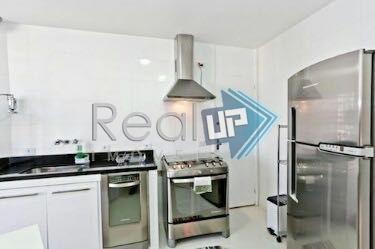 maravilhoso apartamento, 3 quartos, vaga, infraestrutura no leblon!!! - 9307