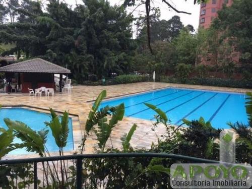 maravilhoso apartamento com 116 m² em jardim marajoara - yo2482
