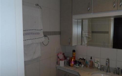 maravilhoso apartamento com 122m² área útil, varanda gourmet a venda no panamby.