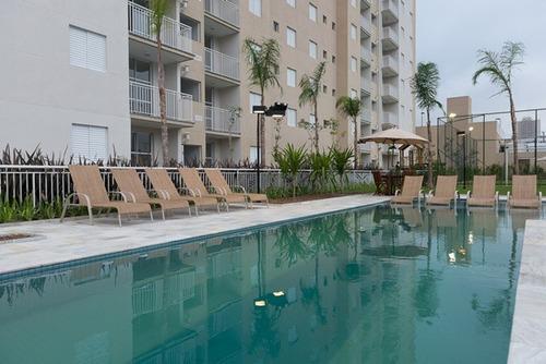 maravilhoso apartamento com 2 dorms - rio pequeno - ref46495