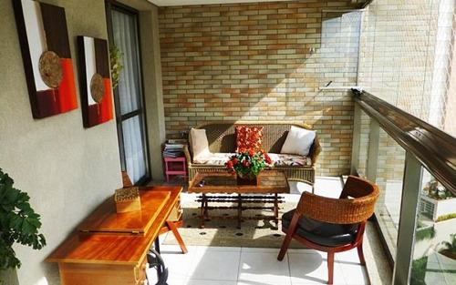 maravilhoso apartamento com belíssima varanda gourmet à venda,morumbi , são paulo.