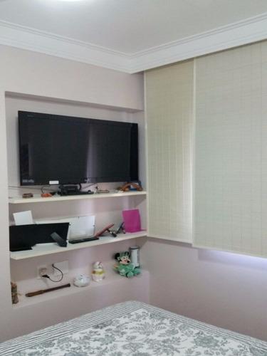 maravilhoso apartamento decorado 4 quartos sendo 2 suítes 120m2 no rio vermelho - adr482 - 31916016