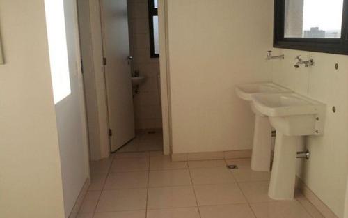 maravilhoso apartamento duplex com varanda gourmet. , à venda, morumbi, são paulo - ad0001.