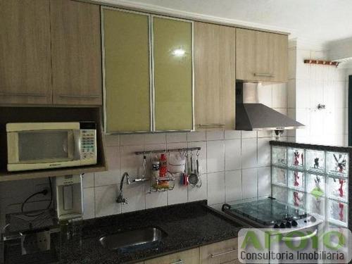 maravilhoso apartamento em interlagos - yo3359