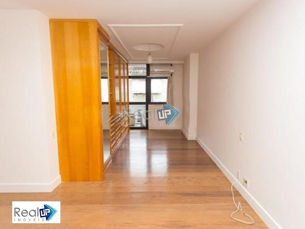 maravilhoso apartamento leblon - 2 suítes - 14408