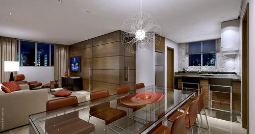 maravilhoso apartamento! melhor localizaçao - 1425