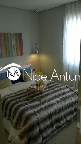 maravilhoso apartamento na freguesia do ó - na8694