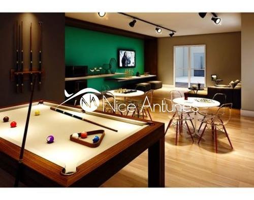 maravilhoso apartamento na freguesia do ó - na8712