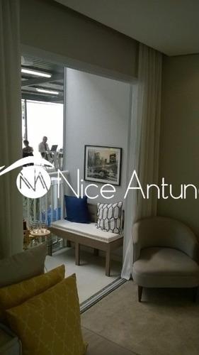 maravilhoso apartamento na freguesia do ó - na8713