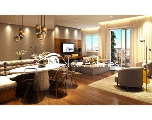 maravilhoso apartamento na freguesia do ó - na8723