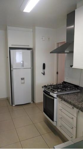 maravilhoso apartamento na vila são francisco. telma 60037
