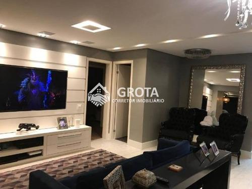 maravilhoso apartamento no condomínio massimo alto de mooca - 211