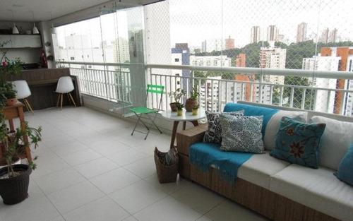 maravilhoso apartamento no morumbi