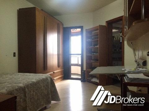 maravilhoso apartamento perdizes - 273m² - ap00033 - 4231318