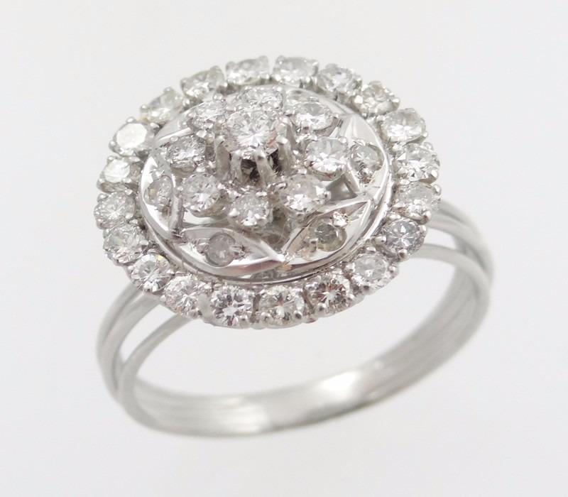 e6cafc60760 maravilhoso chuveiro de diamantes em ouro - paris jóias. Carregando zoom.