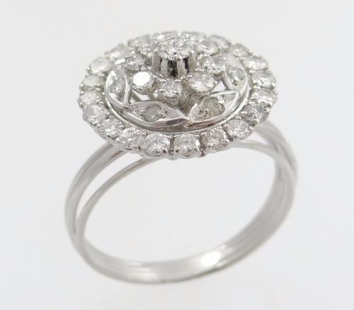 e5adfd521a2 Maravilhoso Chuveiro De Diamantes Em Ouro - Paris Jóias - R  2.624 ...