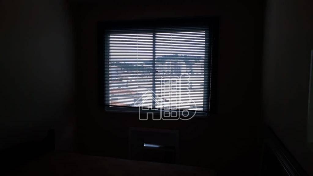 maravilhoso dois dormitórios no centro de niterói - ap2738