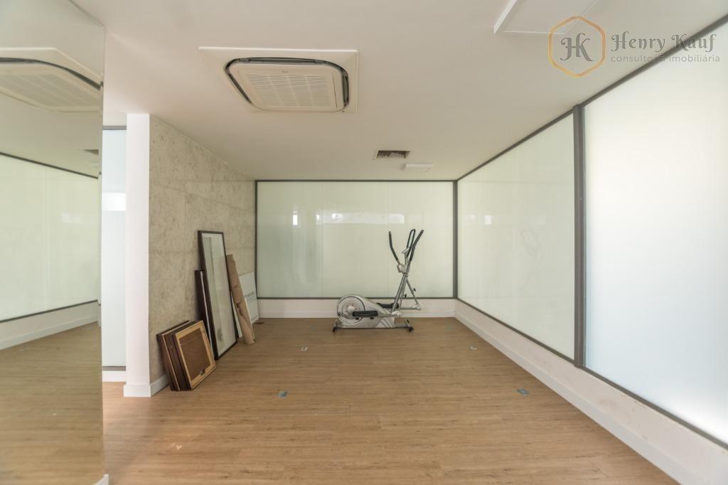maravilhoso e amplo apartamento para venda em higienópolis, são paulo/sp. - ap1337