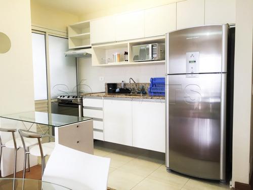 maravilhoso flat na berrini (11) 97119-0488(whatsapp).