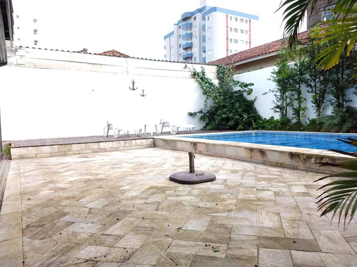 maravilhoso imóvel com piscina lado praia mongaguá 5960 e