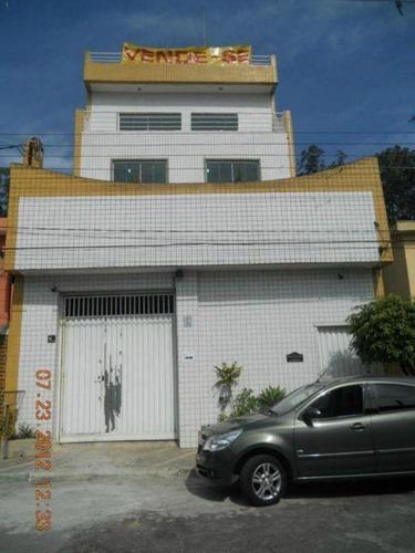maravilhoso prédio comercial, de fácil acesso em ótima localização!!! - pr0009