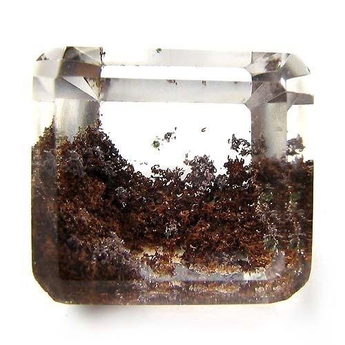 maravilhoso quartzo com inclusão 33.0 quilates natural